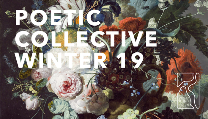 POETIC COLLECTIVE WINTER 2020