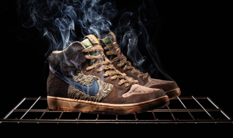 "Nike SB x Concepts ""Shoot the Turkey"""