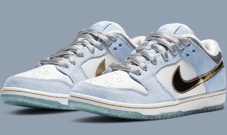 Nike SB Dunk Low x Sean Cliver